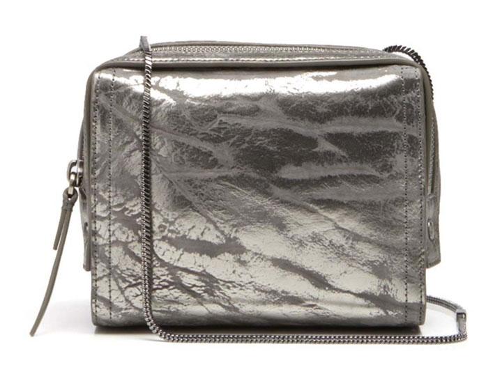 3.1 Phillip Lim Soleil Mini Metallic Bag: $290 (orig. $725)