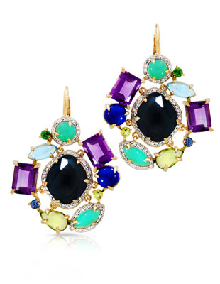 Phillips House Spring Launch Earring