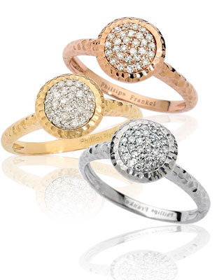 Phillips House Spring Launch Rings