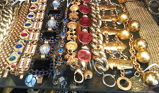 Edouard rambaud new york bargains for Antique jewelry stores nyc
