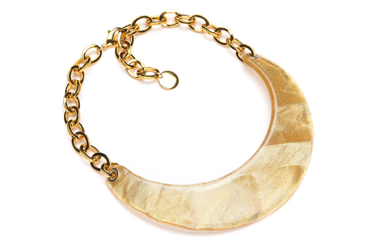 PONO Sofia Resin Choker was $385 now $200