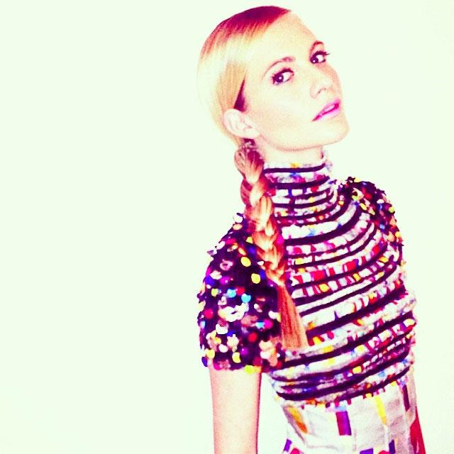 Poppy Delevigne Instagram @poppydelevingne