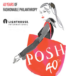 POSH New York Fashion Sale