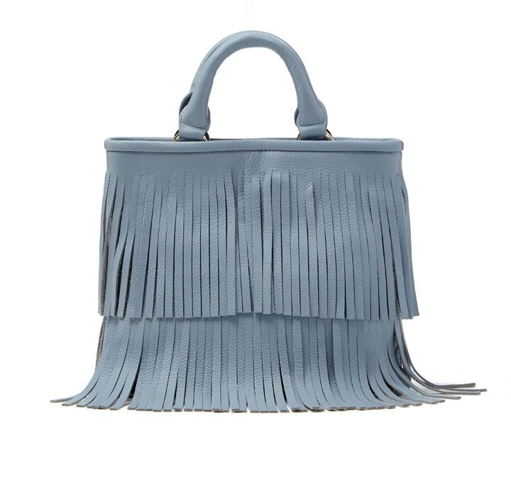 Possé - Mini Sara Fringe Tote: $66 (orig. $265 - 75% off)