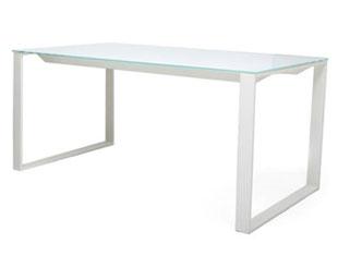 Powdercoat White Desk: $899 (orig. $1295)