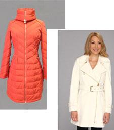 Pricila Coats Sample Sale
