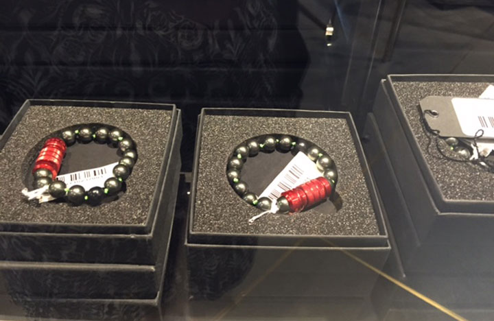 Bracelets for $39