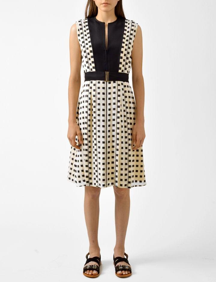 Proenza Schouler dress: $499