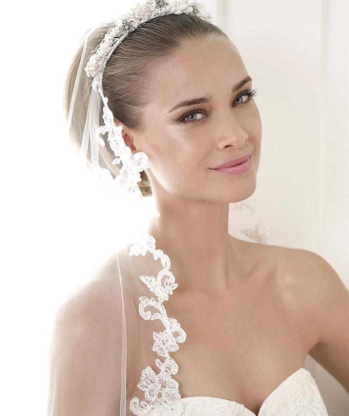 Pronovias Bridal Sample Sale