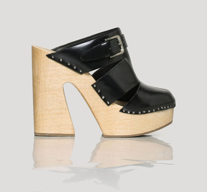 Rachel Comey Fiero Clog: $160 (orig. $529)