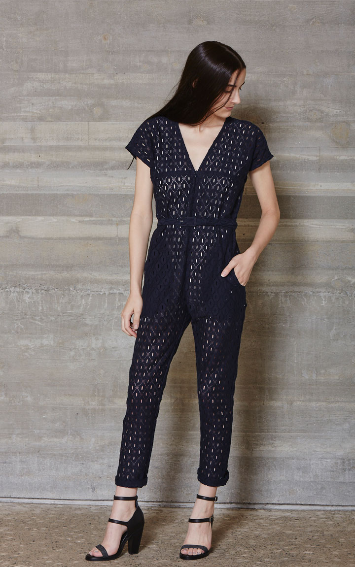 Rachel Comey Glinda Jumpsuit: $200 (orig. $644)