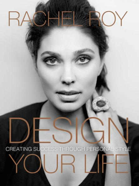 Rachel Roy: Design Your Life at Strand