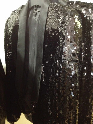Rachel Zoe Bailey Sequined Cardigan ($250, $179 on Gilt)