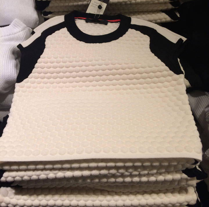Sweaters for $135
