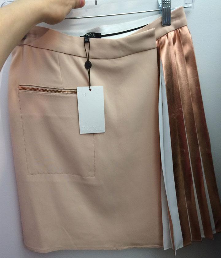 Skirt for $35