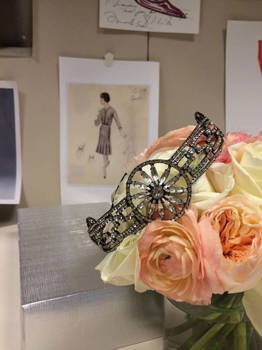 Rebecca Taylor Holiday Styling Event