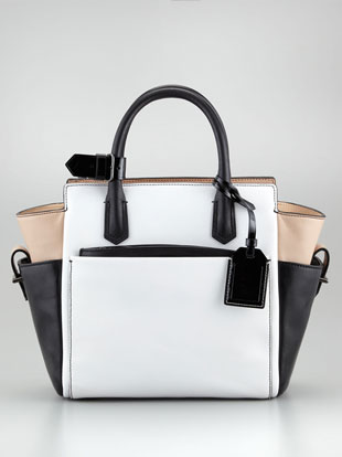 Reed Krakoff Atlantique Mini Tote Bag