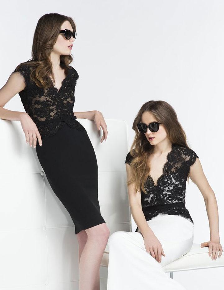 Reem Acra Bridal & RTW Sample Sale