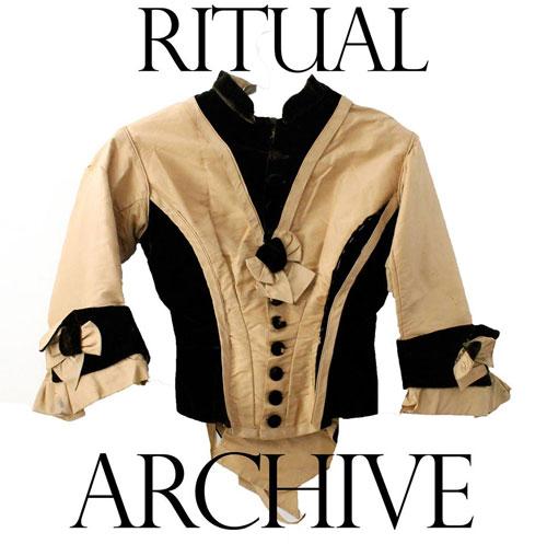 Ritual Vintage Archive Sale