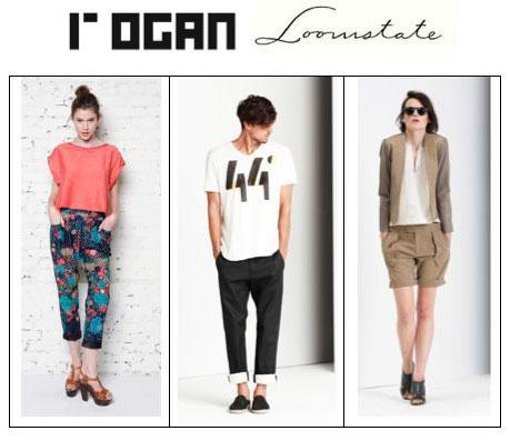 Rogan + Loomstate Sample Sale