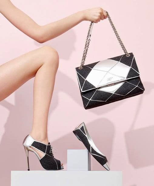 Roger Vivier Sample Sale