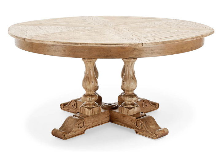 Round Dinning Room Table – originally: $6,295 now: $4,999