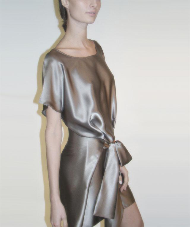 Rubin & Chapelle Stylish Silk Dresses