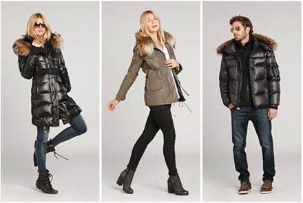SAM. Outerwear New York Sample Sale - TheStylishCity.com