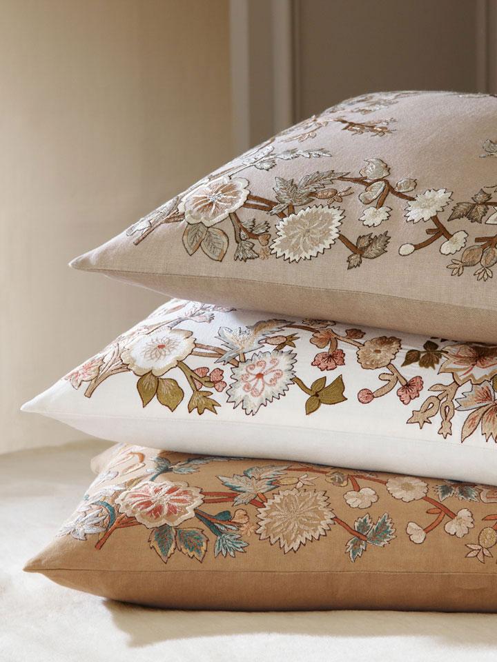 SFERRA Ophelia - Decorative Pillow: $73.50 (orig. $245)