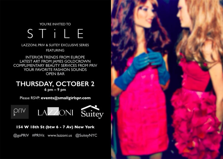 STiLE Beauty & Style Event