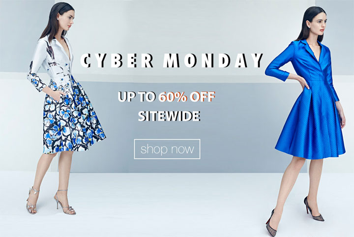 Sachin & Babi Cyber Monday Sale