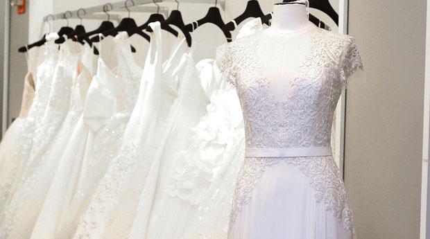 Saks Fifth Avenue Bridal New York