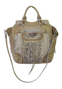 Sam Edelman Marianne Tote from the Spring/Summer 2012 Marais Collection