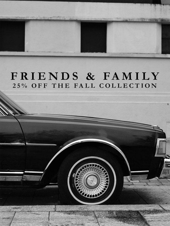 Sandro Friends & Family Sale