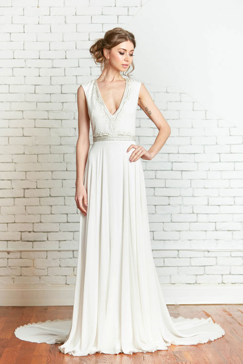 Schone Bride Sample Sale
