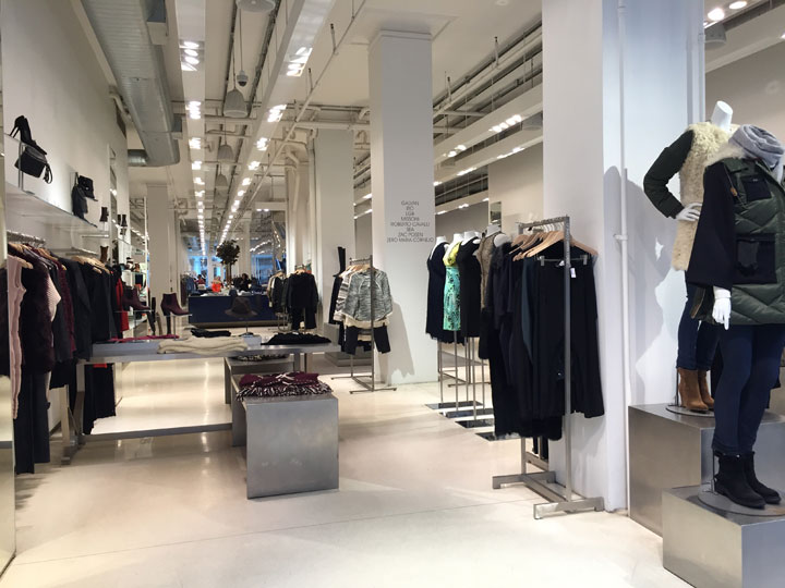 Scoop NYC Ultimate Closet Clean-Up Sale