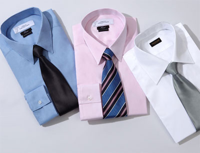 Above the Belt: Shirts and Ties Featuring Valentino Starting at RueLaLa at 11 a.m.