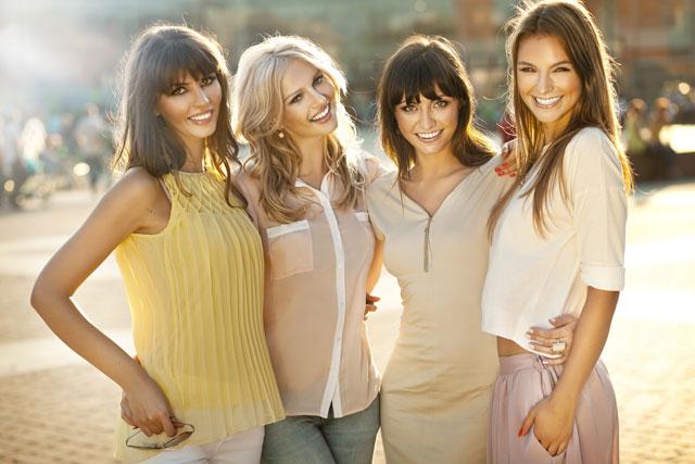 friends girls need - photo #23