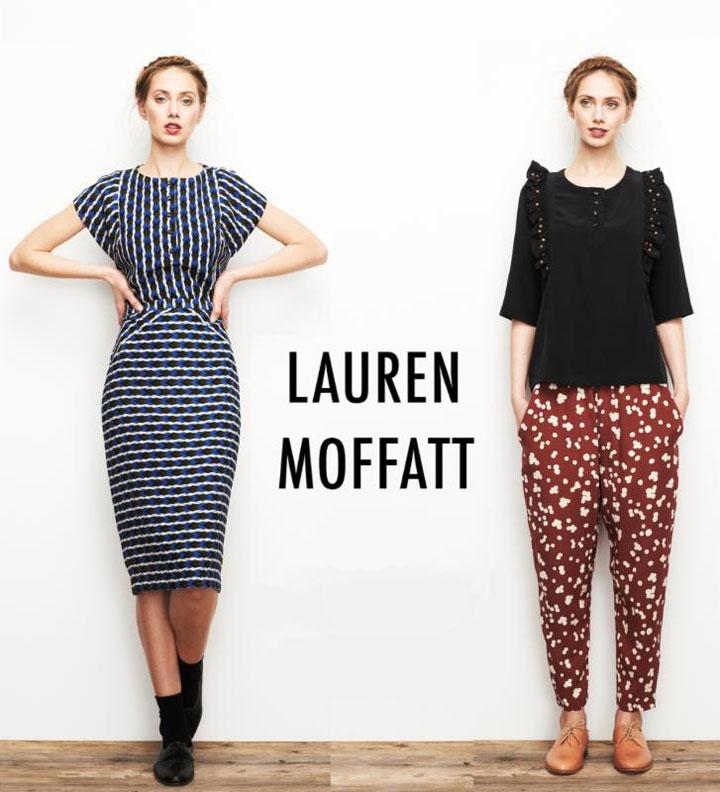 Simon Showroom Lauren Moffatt