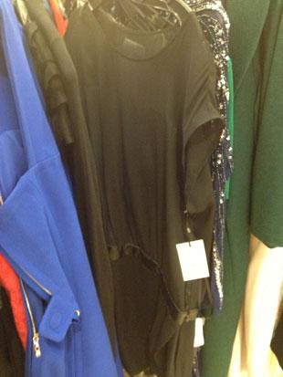 Stella McCartney Bat Wing Sweaters ($738)