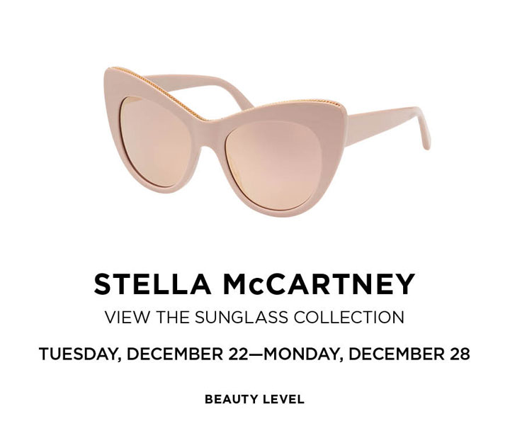 Stella McCartney Trunk Show