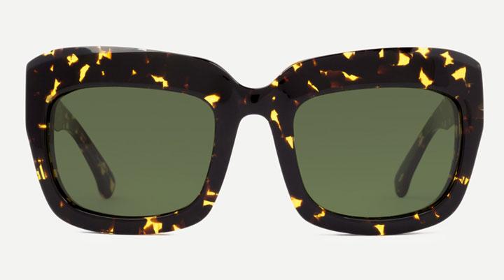 Steven Alan Sidney sunglasses: $75 (orig. $225)