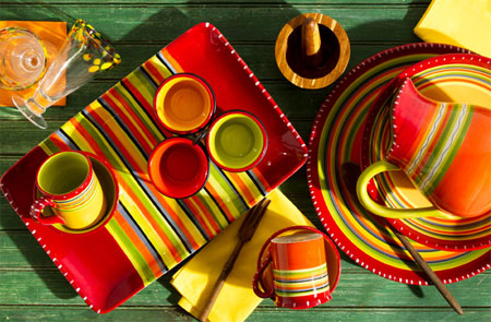 Starting May 5th at 11 a.m. at RueLaLa.com: Sunday Supper Mexican Night