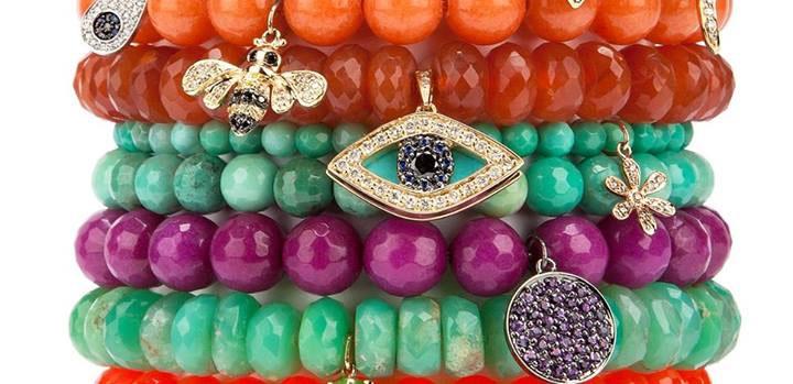 Sydney Evan Custom Jewelry Event