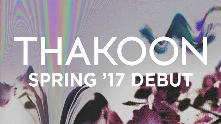Thakoon Spring '17 Debut Event