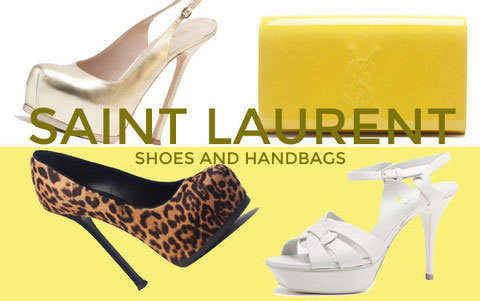 The Best YSL Discount @ Amuze