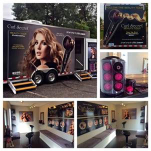 The Conair Curl Secret Beauty Tour comes to NYC