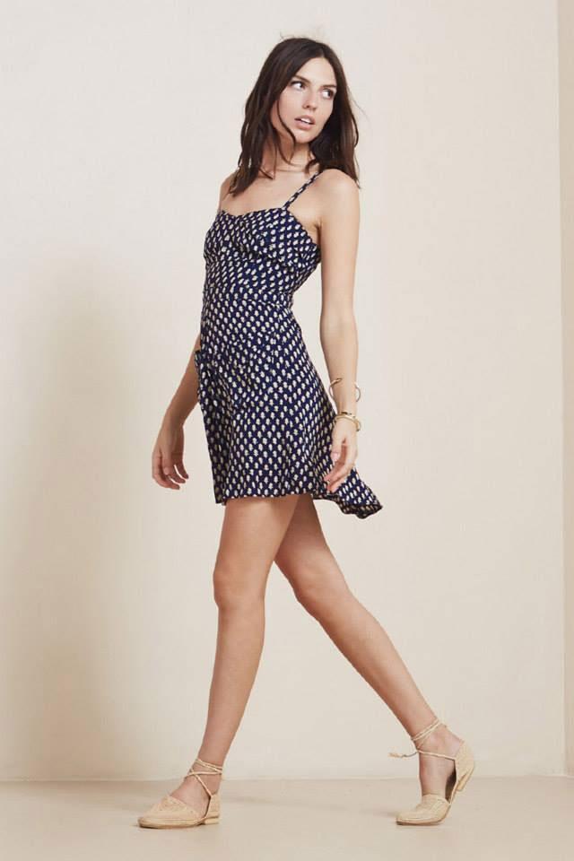 Canelle dress: $139 (orig. $198)