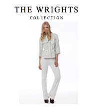 The Wrights Collection Resort & Spring Sample Sale