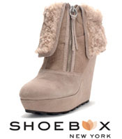 The Shoebox NYC Friends & Family Sale